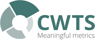 Centre for Science and Technology Studies (CWTS)